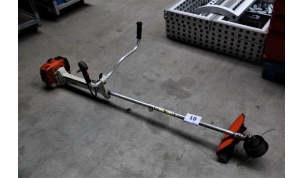 kantenmaaier op benzine STIHL, (003-273), werking niet gekend