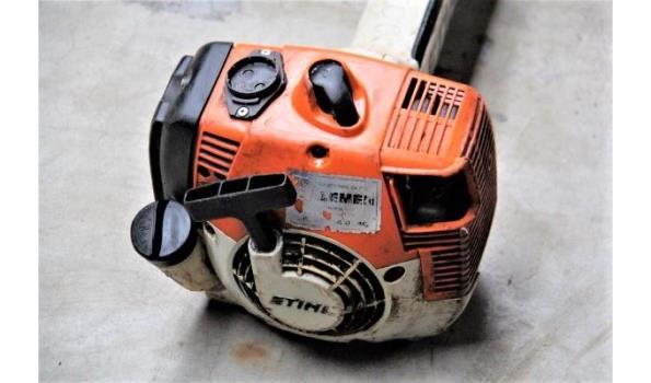 kantenmaaier op benzine STIHL, (003-288), werking niet gekend