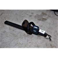elektrische heggenschaar AEG, type HS 50 (004-321), werking niet gekend