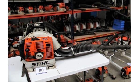 bladblazer STIHL, type BR 380 (049-282), werking niet gekend