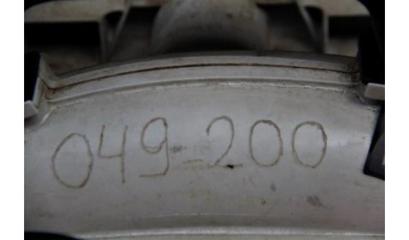 bladblazer STIHL, type BR 420 (049-200), werking niet gekend