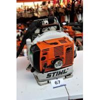 bladblazer STIHL, type BR 380 (049-223), werking niet gekend