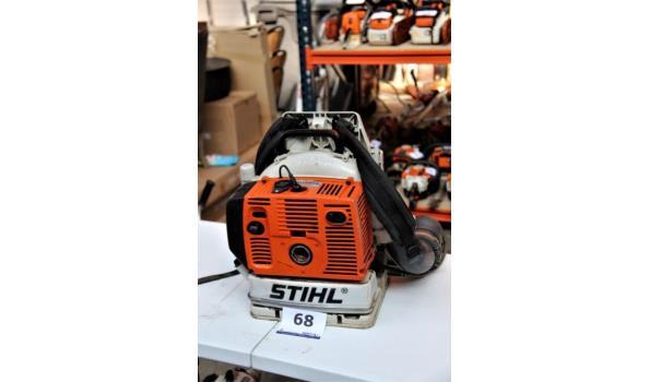 bladblazer STIHL, type BR 420 (049-088), werking niet gekend