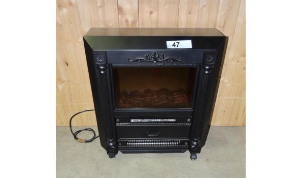 Sfeerhaard fabr. Classic Fire type A150 1800W