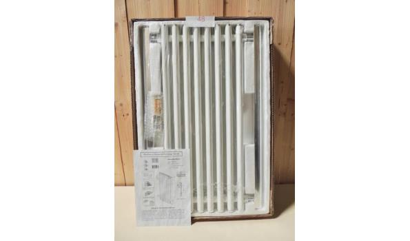 Handdoekradiator fabr. Elurad afm. 70x53