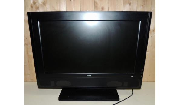 Flatscreen televisie fabr. Altus