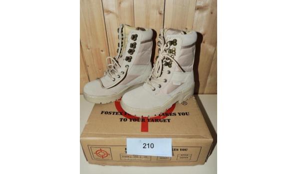 Schoenen fabr. Fostex maat 35