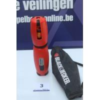 laser waterpas BLACK & DECKER Laser360