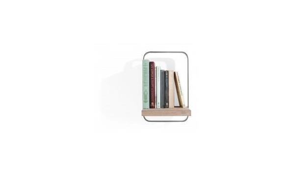 2 design wandschabben