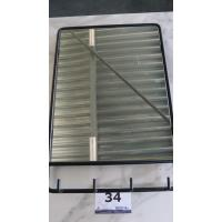 wandspiegel/kapstok, afm plm 40x60x50cm