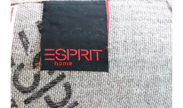 vloertapijt ESPRIT, grijs, afm plm 70x140cm