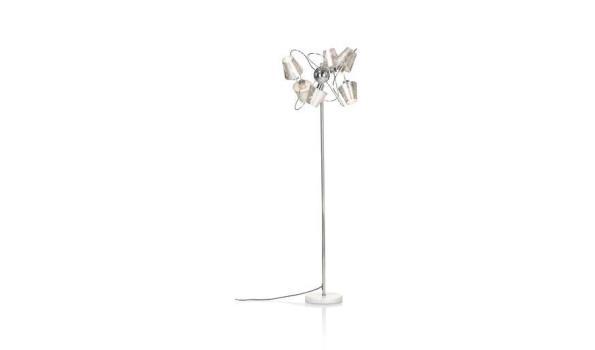 staande designlamp