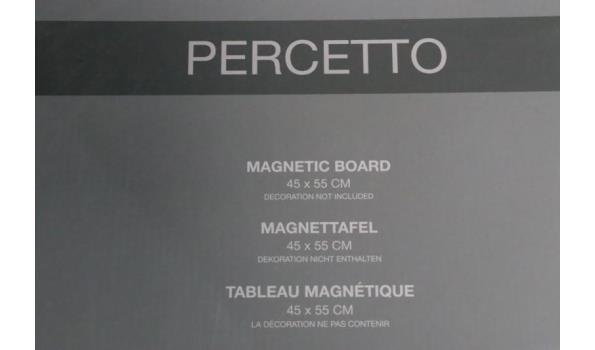 magnetisch bord, ZACK, Percetto
