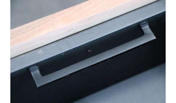 design tv-meubel, afm plm 180x42x45cm