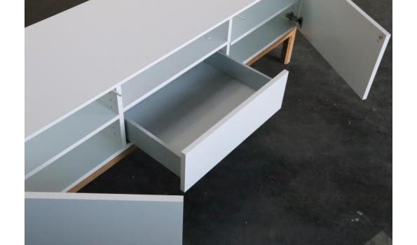 design tv-meubel, afm plm 180x47x56cm