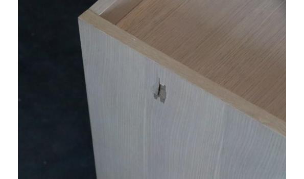 design tv-meubel, afm plm 155x40x70cm
