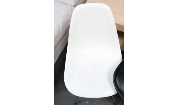 2 div stoelen