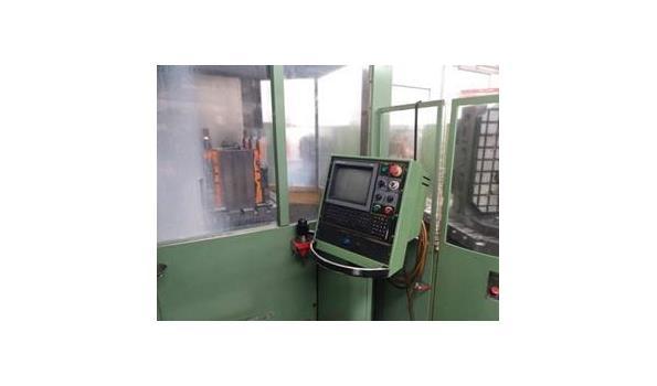 cnc-gestuurde bewerkingscentrum/freesmachine HORIZON 700