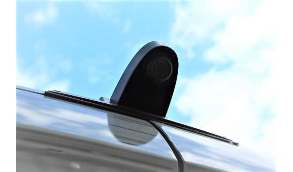 lichte vrachtwagen MERCEDES SPRINTER 313cdi, diesel,2143cm³,95kW,1e inschr 12/10/12,chassisnr WDB9066351S735617, 374777km, met kenteken DEEL I+II, gelijkvormigheidsattest,keuring tot 29/5/21,1sleutel,