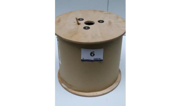 haspel elektra/IT-kabel