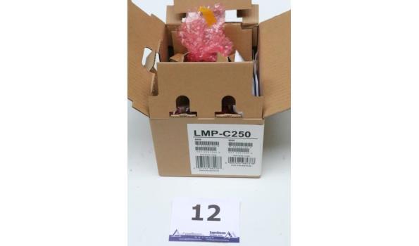 projectorlamp LMP-C250