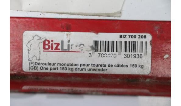 kabelhaspelontroller BIZE LINE, Biz 700 208