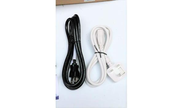 doos inh div kabels, wo powerkabels