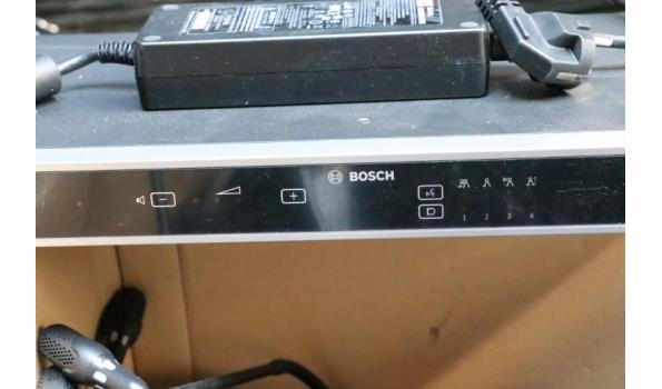 conferentie/vergader/discussion w.o. plm 25 devices BOSCH CCS 1000D plus Control Unit BOSCH CCS 1000D  en input modules BOSCH ControlSpace AMS-/