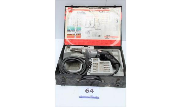 boormachine WURTH, S15, in koffer