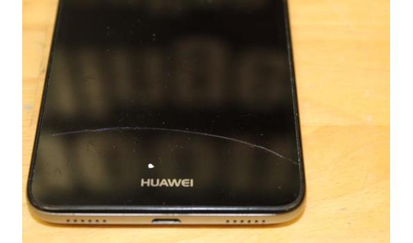 smartphone HUAWEI, PYA-L-41, zonder lader, paswoord niet gekend, mogelijks Google account locked,