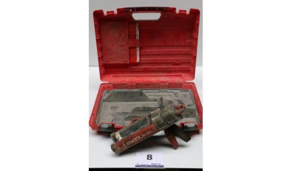 morteldispenser HILTI MD2000