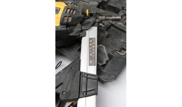 gasschiethamer DEWALT DDF5110500 type2