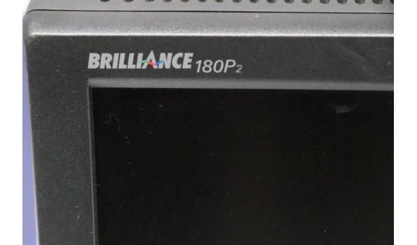 tft-scherm PHILIPS plus  dockingstation HP UltraSlim