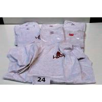 7 diverse sweaters wo L,XL en XXL