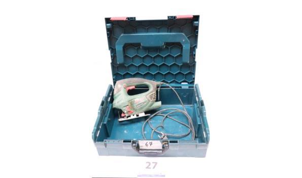 decoupeerzaagmachine BOSCH PST900PEL