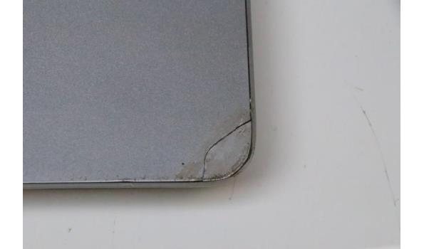 laptop HP, Probook 650 G2, Intel Core i5, zonder lader, paswoord niet gekend, beschadigd
