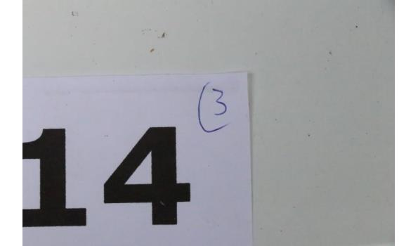 3 div deurklinksets YALE