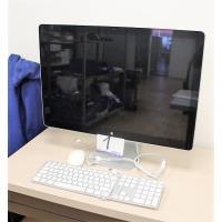 pc APPLE, type Imac A1267, met klavier en muis, zonder kabels, paswoord niet gekend, werking niet gekend