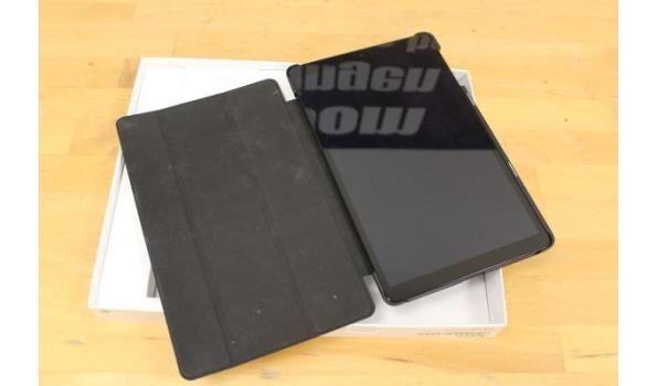 tablet pc SAMSUNG, Galaxy Tab A, 32Gb, zonder kabels, werking niet gekend, paswoord niet gekend
