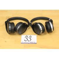 2 div wireless hoofdtelefoons SENNHEISER, zonder kabels, werking niet gekend
