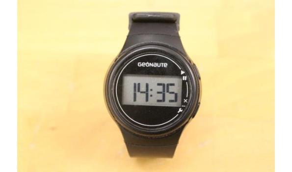 2 horloges plus sportwatch POLAR, zonder kabels, werking niet gekend