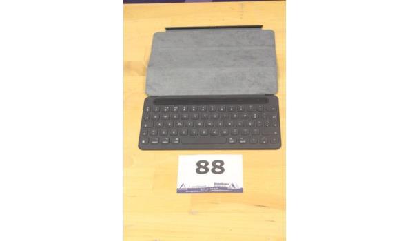 beschermcover vv toetsenbord APPLE, A1772