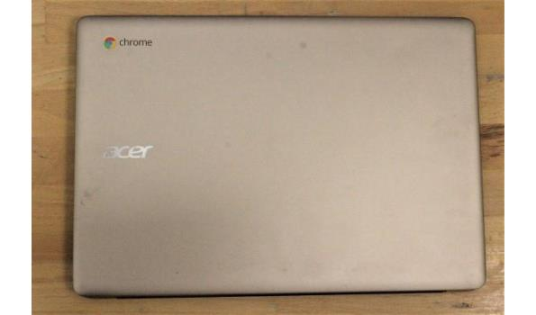 laptop/notebook ASUS Chromebook 14, zonder lader, paswoord niet gekend, werking niet gekend