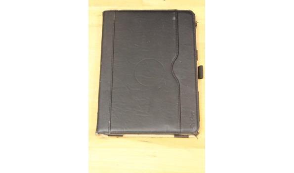 tablet pc SAMSUNG SM-T820, met cover, zonder kabels , werking niet gekend, paswoord niet gekend