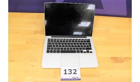 laptop APPLE, MacBook Pro 13