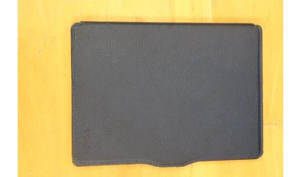 e-reader KOBO, met cover, zonder lader
