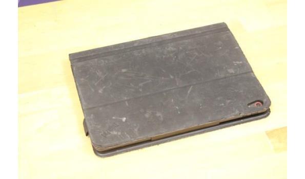tablet pc LENOVO KB9021 Thinkpad 10, met cover/toetsenbord (beschadigd), zonder lader, paswoord niet gekend, werking niet gekend