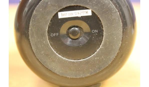 2 div speakers zonder kabels, werking niet gekend