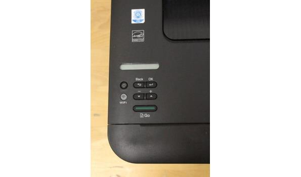 printer BROTHER HL-L2340DW, werking niet gekend, zonder kabels