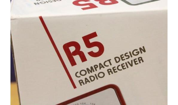 radiospeler ARTSOUND R5